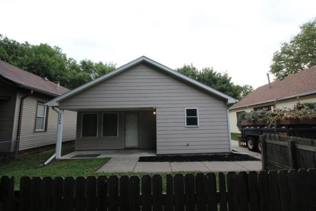2304 S 8, Lincoln, NE 68502 (MLS #10150076) :: Lincoln Select Real Estate Group