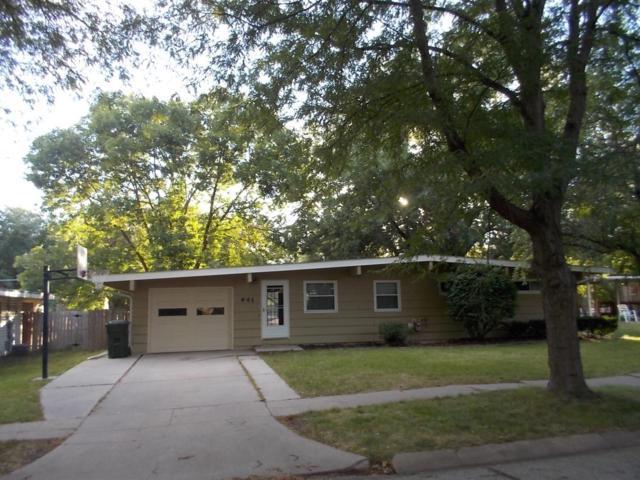 641 Northborough Lane, Lincoln, NE 68505 (MLS #10150077) :: Nebraska Home Sales