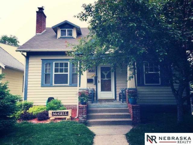 1610 Van Dorn Street, Lincoln, NE 68502 (MLS #10150085) :: Lincoln Select Real Estate Group