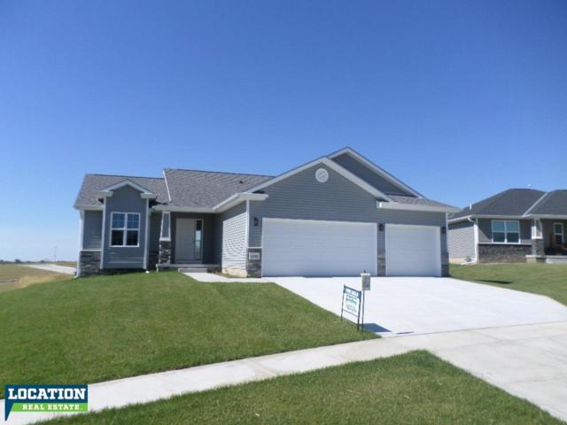 1045 Oakview Drive, Hickman, NE 68372 (MLS #10150086) :: Lincoln Select Real Estate Group