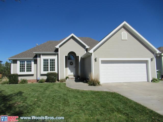 2240 Gunnison Drive, Lincoln, NE 68521 (MLS #10150092) :: Lincoln Select Real Estate Group