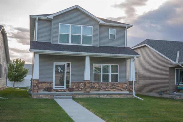 8217 Ryley Lane, Lincoln, NE 68512 (MLS #10150100) :: Lincoln Select Real Estate Group