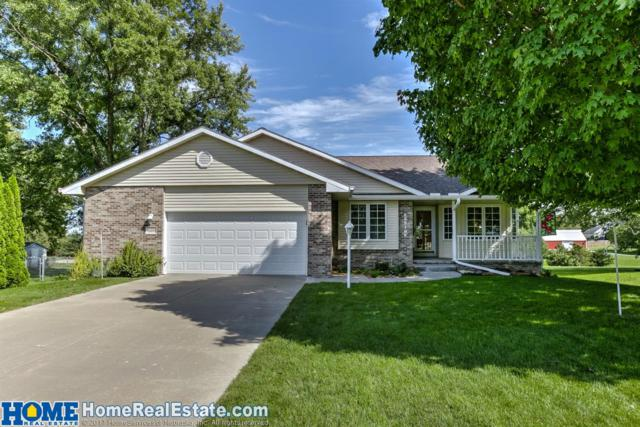 21850 S 96th Street, Hickman, NE 68372 (MLS #10150104) :: Lincoln Select Real Estate Group
