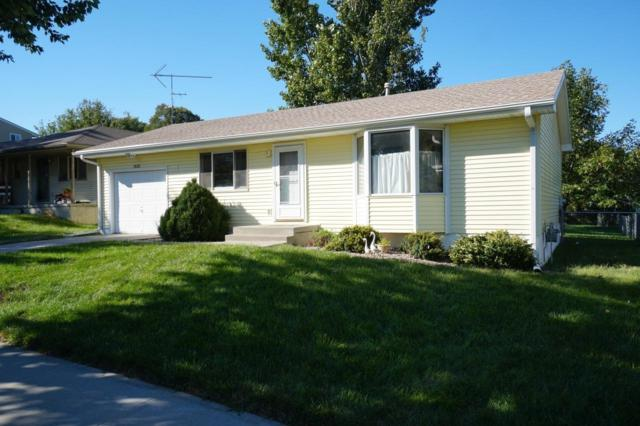 1642 W Mulberry Street, Lincoln, NE 68522 (MLS #10150105) :: Lincoln Select Real Estate Group