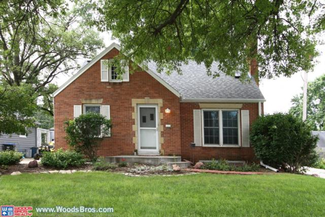 3725 H Street, Lincoln, NE 68510 (MLS #10150109) :: Lincoln Select Real Estate Group
