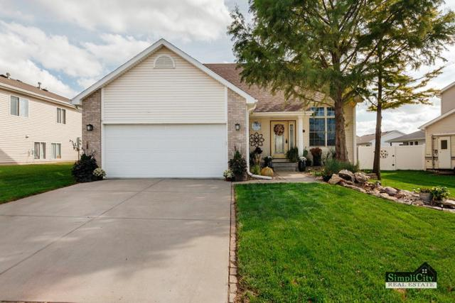 2031 Greenspire Drive, Lincoln, NE 68521 (MLS #10150117) :: Lincoln Select Real Estate Group