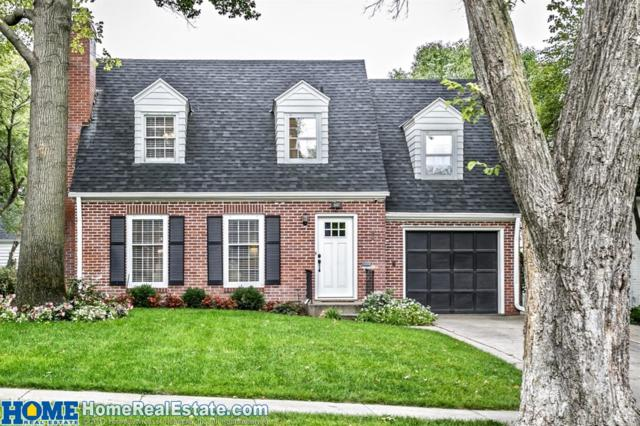 3147 S 25th Street, Lincoln, NE 68502 (MLS #10150129) :: Lincoln Select Real Estate Group