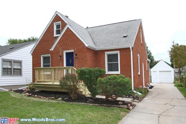 3601 Everett Street, Lincoln, NE 68506 (MLS #10150144) :: Lincoln Select Real Estate Group