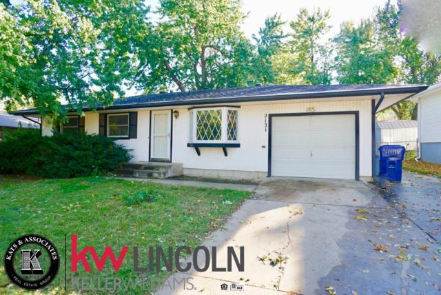 2131 Essex Road, Lincoln, NE 68512 (MLS #10150178) :: Lincoln Select Real Estate Group