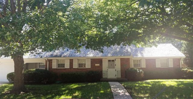 600 Cottonwood Drive, Lincoln, NE 68510 (MLS #10150201) :: Lincoln Select Real Estate Group