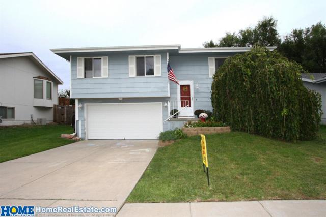 1740 SW 25th Street, Lincoln, NE 68522 (MLS #10150234) :: Lincoln Select Real Estate Group