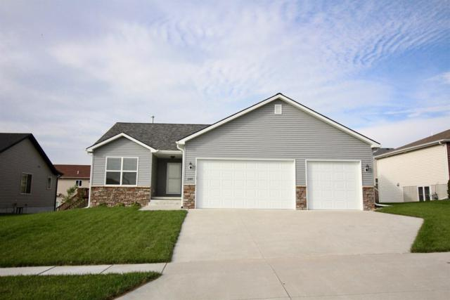 240 Orchard Place, Hickman, NE 68372 (MLS #10150299) :: Lincoln Select Real Estate Group