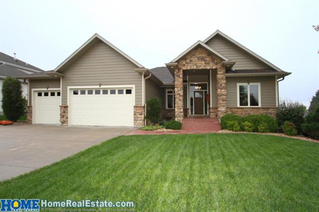 7707 S 23rd Street, Lincoln, NE 68512 (MLS #10150336) :: Nebraska Home Sales