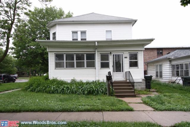1345 S 11 Street, Lincoln, NE 68502 (MLS #10150371) :: Nebraska Home Sales