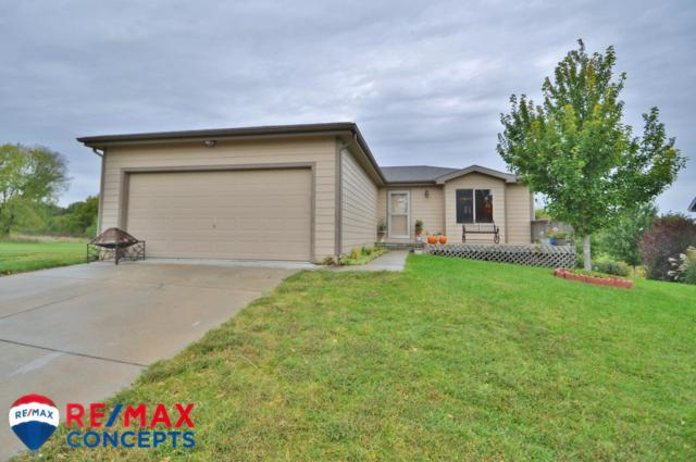 3040 W Peach Street, Lincoln, NE 68522 (MLS #10150441) :: Lincoln Select Real Estate Group