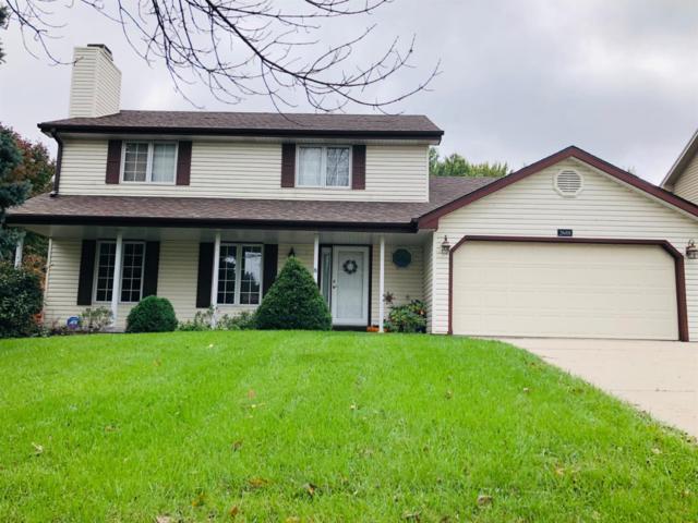 2601 Jane Lane, Lincoln, NE 68512 (MLS #10150501) :: Nebraska Home Sales