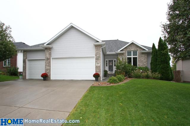 2255 Scotch Pine Trail, Lincoln, NE 68512 (MLS #10150505) :: Nebraska Home Sales