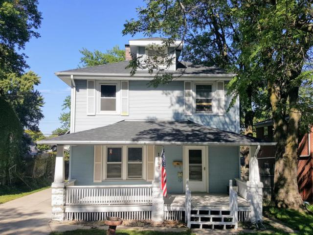 1660 Van Dorn Street, Lincoln, NE 68502 (MLS #10150530) :: The Briley Team