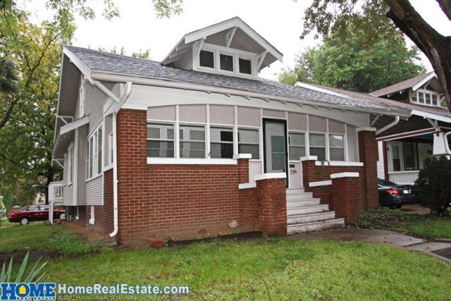 539 S 27th Street, Lincoln, NE 68510 (MLS #10150581) :: Nebraska Home Sales