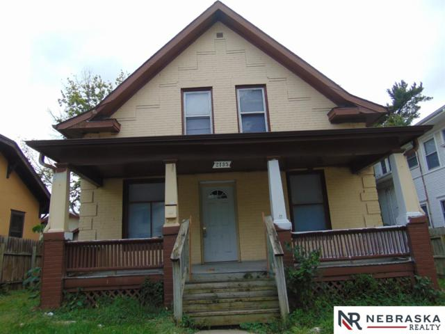 2135 South Street, Lincoln, NE 68502 (MLS #10150585) :: Nebraska Home Sales