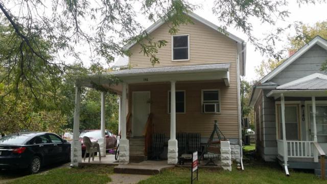 146 W E Street, Lincoln, NE 68508 (MLS #10150599) :: Nebraska Home Sales