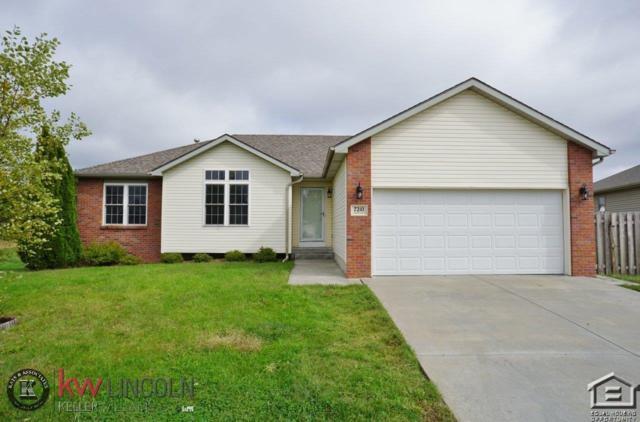 7210 S 21st Street, Lincoln, NE 68512 (MLS #10150600) :: Nebraska Home Sales
