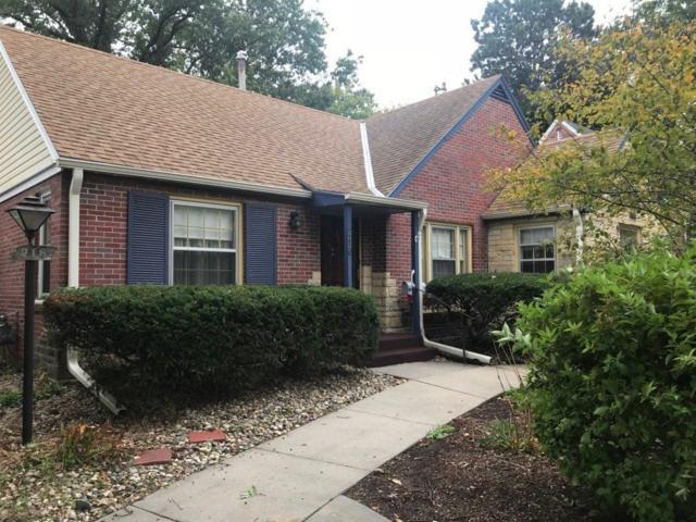 216 S Cotner Boulevard, Lincoln, NE 68510 (MLS #10150606) :: Nebraska Home Sales