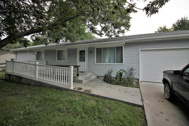 5140 Grassridge Road, Lincoln, NE 68512 (MLS #10150613) :: Nebraska Home Sales