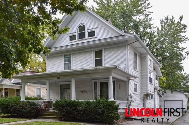 1811 Sumner Street, Lincoln, NE 68502 (MLS #10150616) :: Nebraska Home Sales
