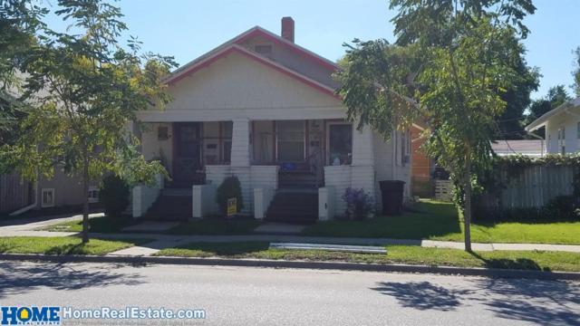 5929 Havelock Avenue, Lincoln, NE 68504 (MLS #10150628) :: Lincoln Select Real Estate Group