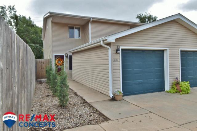 1631 Garfield Street, Lincoln, NE 68502 (MLS #10150630) :: Nebraska Home Sales