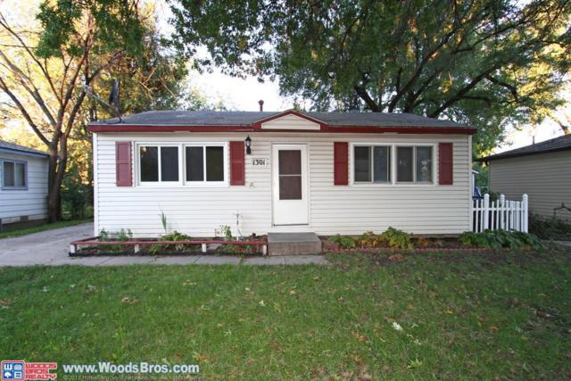 1301 N 56 Street, Lincoln, NE 68504 (MLS #10150783) :: Lincoln Select Real Estate Group