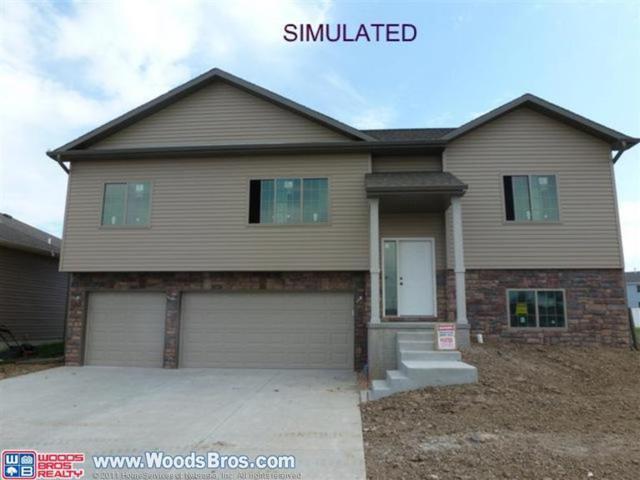 1431 La Plata Drive, Lincoln, NE 68521 (MLS #10150802) :: Lincoln Select Real Estate Group