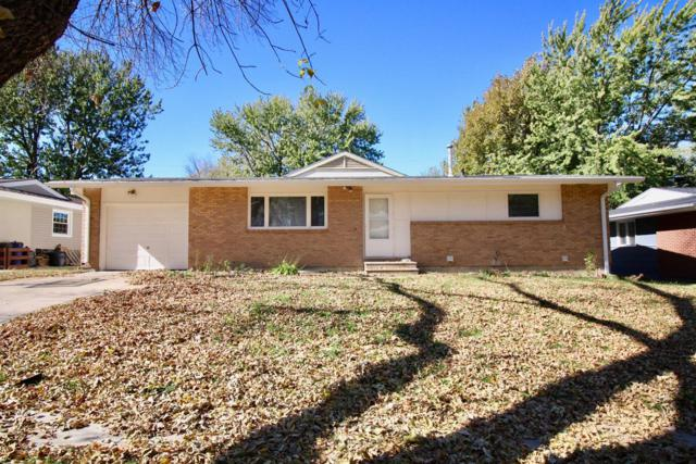 1031 N 78th Street, Lincoln, NE 68505 (MLS #10150815) :: Lincoln Select Real Estate Group