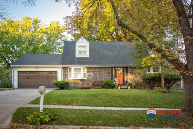 1717 Pinedale Avenue, Lincoln, NE 68506 (MLS #10150819) :: Lincoln Select Real Estate Group