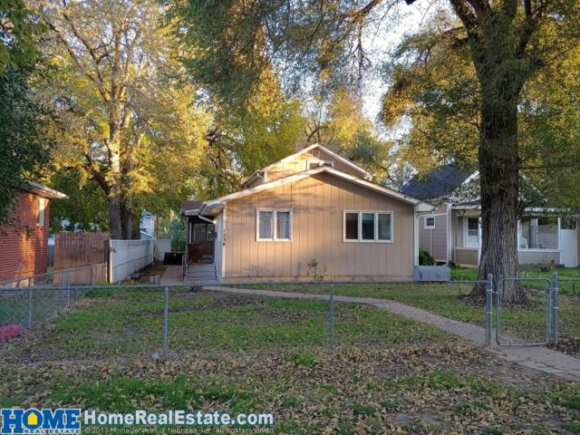1238 Pawnee Street, Lincoln, NE 68502 (MLS #10150831) :: Lincoln Select Real Estate Group