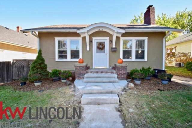 2610 S 13 Street, Lincoln, NE 68502 (MLS #10150842) :: Lincoln Select Real Estate Group