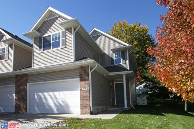 4119 N 18th Street, Lincoln, NE 68521 (MLS #10150855) :: Lincoln Select Real Estate Group