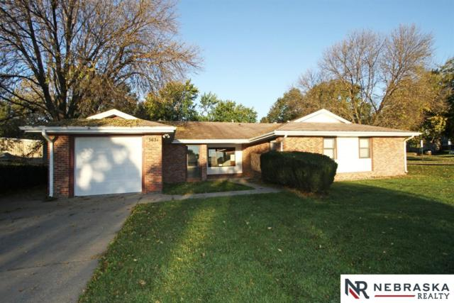 3631 N 20th Street, Lincoln, NE 68521 (MLS #10150859) :: Lincoln Select Real Estate Group