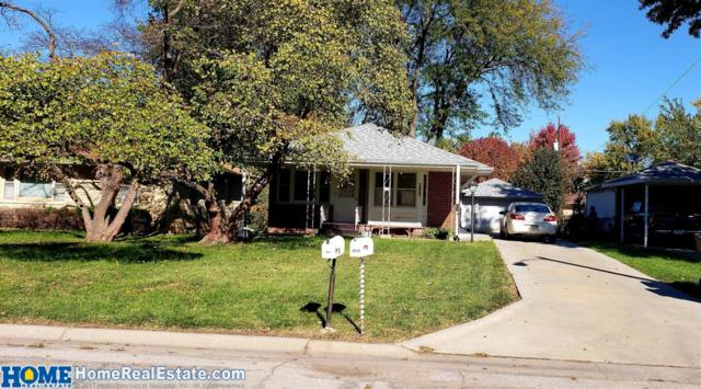 6850 Benton Street, Lincoln, NE 68507 (MLS #10150860) :: Lincoln Select Real Estate Group