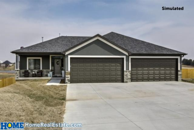 0 Nw. 18th (Model) Street, Raymond, NE 68428 (MLS #10150862) :: Lincoln Select Real Estate Group
