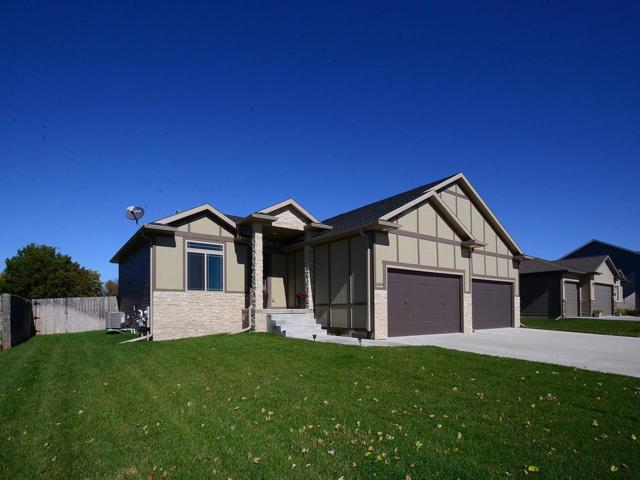 14330 Bailie Street, Waverly, NE 68462 (MLS #10150869) :: Lincoln Select Real Estate Group