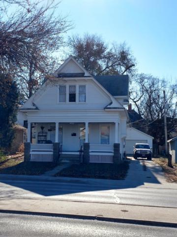 1841 South Street, Lincoln, NE 68502 (MLS #10151222) :: The Briley Team