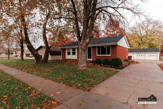 10420 N 142nd Street, Waverly, NE 68462 (MLS #10151319) :: Lincoln Select Real Estate Group