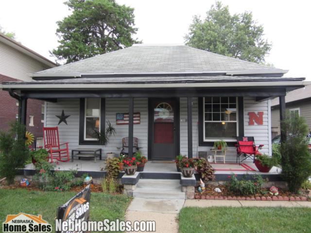 2812 S Street, Lincoln, NE 68503 (MLS #10151323) :: Nebraska Home Sales