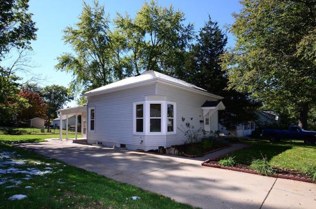 4305 M Street, Lincoln, NE 68510 (MLS #10151346) :: Nebraska Home Sales