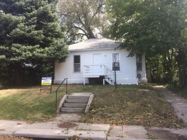 938 N 24 Street, Lincoln, NE 68503 (MLS #10151394) :: Nebraska Home Sales