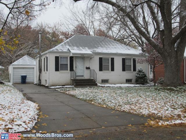 3766 B Street, Lincoln, NE 68510 (MLS #10151408) :: Nebraska Home Sales