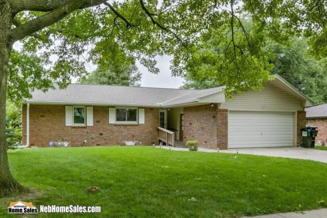 801 Smoky Hill Road, Lincoln, NE 68520 (MLS #10151430) :: Nebraska Home Sales
