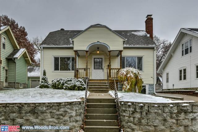 1000 S 35th Street, Lincoln, NE 68510 (MLS #10151439) :: Nebraska Home Sales